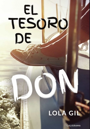 El tesoro de Don - Lola Gil