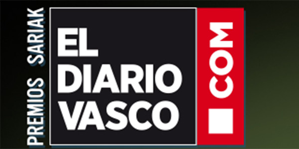 Diario Vasco sariak