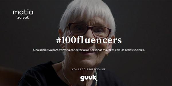 #100fluencers