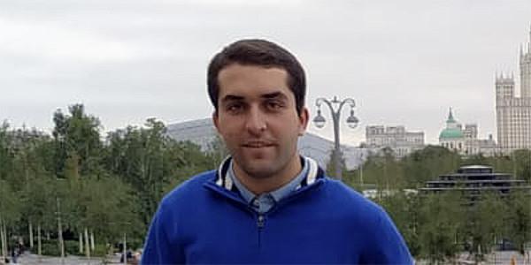 Enrique Estefanía, Premio Cátedra Fertiberia