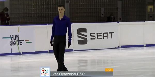 Iker Oyarzabal
