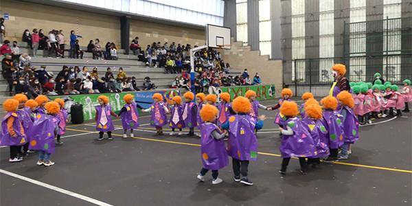 Carnavales en Educación Infantil (vídeo)
