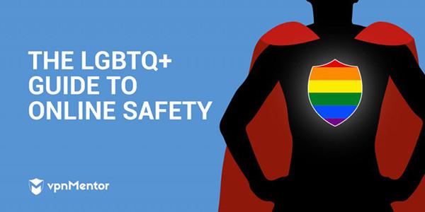 Interneten segurtasunez nabigatzeko LGBTQ-gida